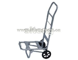 Plastic Blasting Handle Loading Cart (ST-C02) pictures & photos