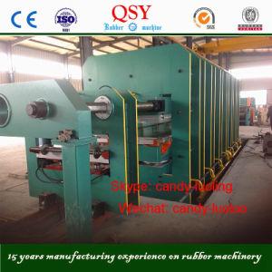 ISO&CE Rubber Conveyor Belt Large Flat Vulcanizer Machine pictures & photos