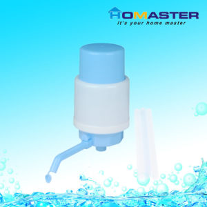 Bottle Water Pump for Pet Water Bottle (H-MP85) pictures & photos