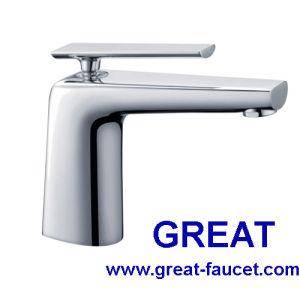New Design 25mm Cartridge Basin Faucet pictures & photos