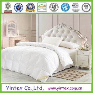 Polular Product Cotton Duck Down Duvet (CE/OEKO-TEX, BV, SGS) pictures & photos