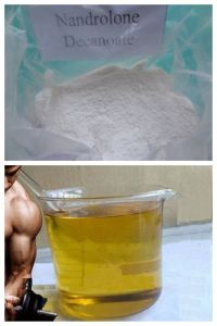 Nandrolone Decanoate 360-70-3 USP32 Deca-Durabolin pictures & photos