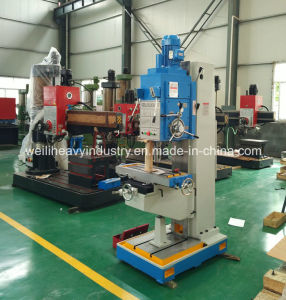 High quality Z5140b/Z5150b Column Drilling Machine pictures & photos