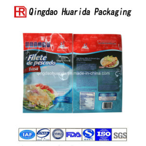 Direct Factory Custom Printed Plastic Food Packing Bag pictures & photos
