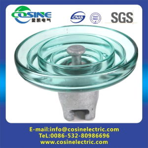 Glass Insulator IEC Standard Approved pictures & photos