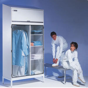 Anti-Static Garments Uesd in Cleanroom pictures & photos