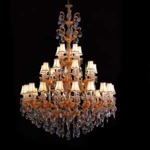 Luxury Project Hotel Decorative Chandelier Light (AQ-1231) pictures & photos