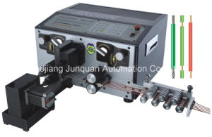 Wire Cutting Stripping and Twisting Machine (ZDBX-10) pictures & photos