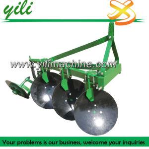 1lyq Series Disc Plough Top Quanlity Disc Plow Farm Plough pictures & photos