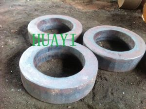 Steel Forging Parts for Ball Valve pictures & photos