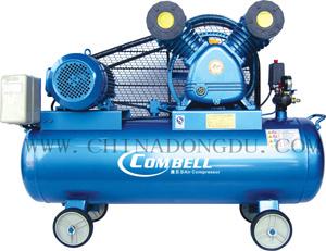 Belt Driven Air Compressor (CB-V0.6) pictures & photos