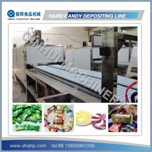 Newly Designed Hard Candy Depositor Machine pictures & photos