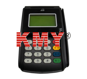 Pin Pad with Magnetic Card Reader and Smart IC Card Reader pictures & photos