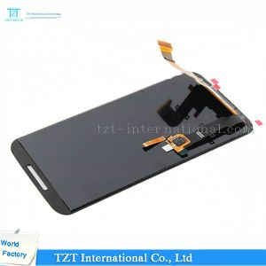 Top Selling Phone LCD for Motorola Moto X2 Display pictures & photos