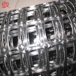 Specializing in The Production of Biaxial Geogrid pictures & photos