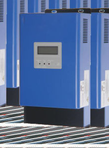 MPPT Solar Charge Controller 40A/60A pictures & photos