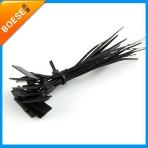 Black Marker Tie