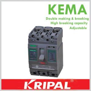 Kema Certified MCCB Circuit Breaker pictures & photos