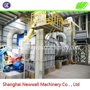 30tph Triple Drum Sand Drying Machine pictures & photos