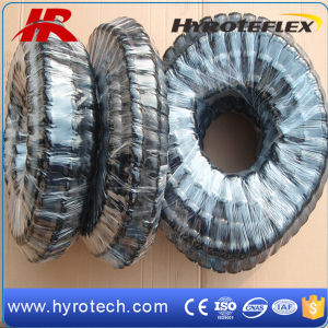Various Color of Plastic Hose Guard/Manufactory for Hose Protection pictures & photos
