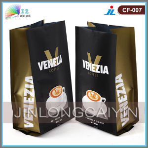 Stand up Coffee Packaging Bags pictures & photos