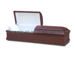 Cremation Style MDF Casket (CH2006) pictures & photos
