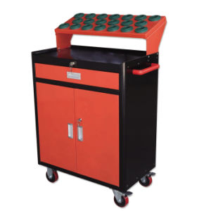 High Quality CNC Combination Tool Cart with Tool Holder (ZHC-101/3E) pictures & photos