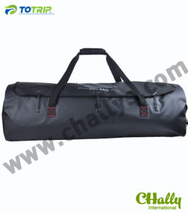 Professional 120L Tarpaulin Feel Free Dry Bag