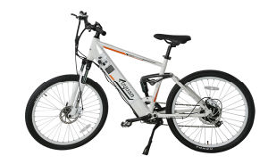 Pb112 Mountain Electric Bike pictures & photos