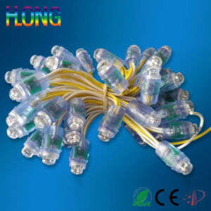 12mm 2pin LED Exposure LED String Light pictures & photos
