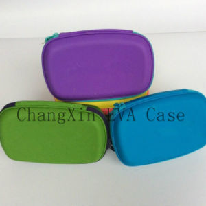 Game Player Box - EVA Thermal Formed Foam Case