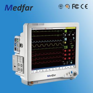 Mf-Xc90 Modular Monitor with CE for Patient pictures & photos