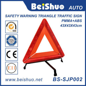 Consistently Good Quality and Special Price Road Triangle Warning Sign pictures & photos