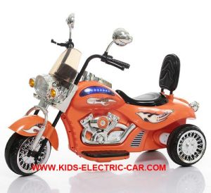 12V Electric Motorcycle for Kids