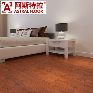 Germany Technology AC3 Laminate Flooring pictures & photos