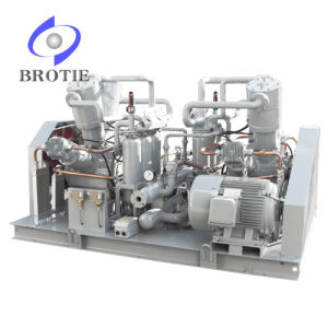 Brotie Totally Oil-Free Nitrogen Pump pictures & photos