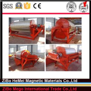 Permanent Magnetic Drum Separator for Ore Mining Machine pictures & photos