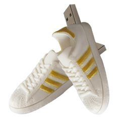 Promotional Sport Shoe USB Flash Drive