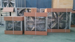 Pig Farming Exhaust Fan Cooling Equipment for Sale Low Price pictures & photos