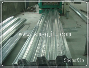Top Sales Galvanized Floor Decking Sheet for Building Materials pictures & photos