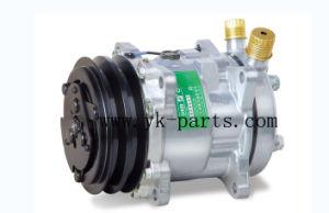 Auto AC Compressor (505 /SD5h09) for Gm Model pictures & photos