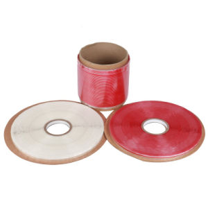 Double Coated Polybag Self-Sealing Tape, (SJ-OPPBL05) pictures & photos