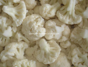 New Crop Frozen IQF Cauliflower pictures & photos