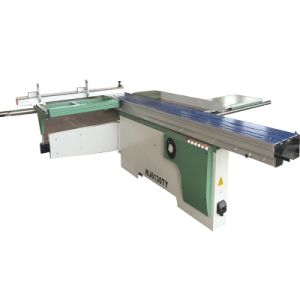 Woodworking Precision Sliding Table Panel Saw pictures & photos