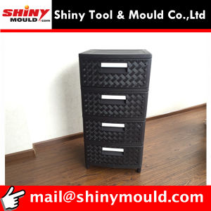 Plastic Drawer Mould (SM-DR-T)