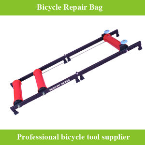Cheaper High Quality Bicycle Bike Indoor Roller Trainer pictures & photos