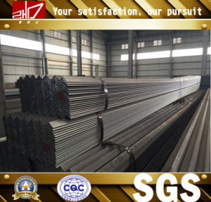 GB/JIS Angle Steel pictures & photos