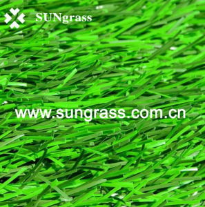 Footbll/Soccer Sport Synthetic Grass (JDS- L) pictures & photos