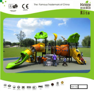 Kaiqi Medium Sized Sailing Series Children′s Playground - Customisation Available (KQ10082A) pictures & photos