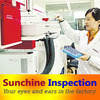 Professional Inspection Service, The Third Part Identification Lab Test pictures & photos